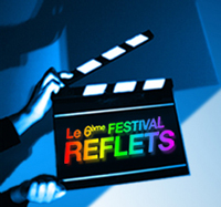 6th festival REFLETS - Marseille