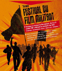 3me Festival du Film Militant - Aubagne