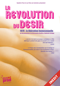 Blog del documentario La révolution du désir